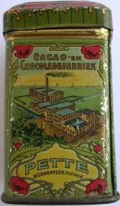 4-20B Cacaobus Pette
