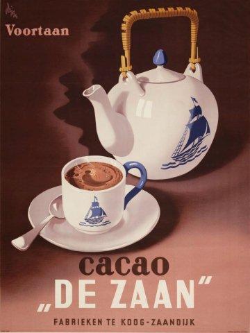 Cacao de Zaan 2 klein